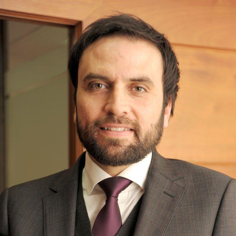 Alejandro Urdangarin Del Valle