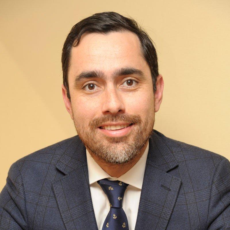 Jaime Rojas Rojas