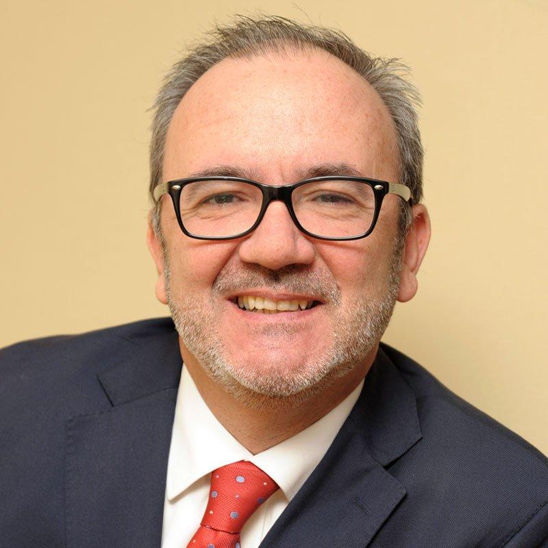 José Manuel Zapico Mackay