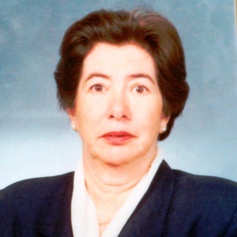 Nancy Mackay Pérez